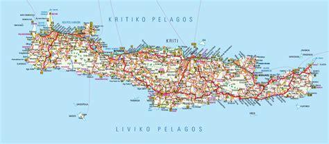 Carte Du Monde Grece Crete by Cr 232 Te Carte G 233 Ographique 187 Vacances Arts Guides Voyages
