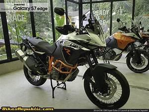 Recall  Ktm 1190 Adventure And 1290 Super Adventure