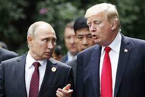 Trump Still Doesn't Take Russia Seriously – Foreign Policy