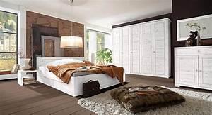 Bett Komforthöhe 180x200 : massivholz bett 180x200 4 schubladen komforth he xl schubladenbett kiefer wei oder honig ~ Markanthonyermac.com Haus und Dekorationen