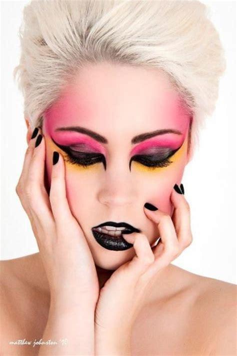 pintrest creative makeup picks paperblog