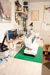 Atelier Einrichten Tipps : n hzimmer einrichten n hzimmer einrichten mit ikea n hen sewing pinterest bastelarbeiten hobby ~ Markanthonyermac.com Haus und Dekorationen