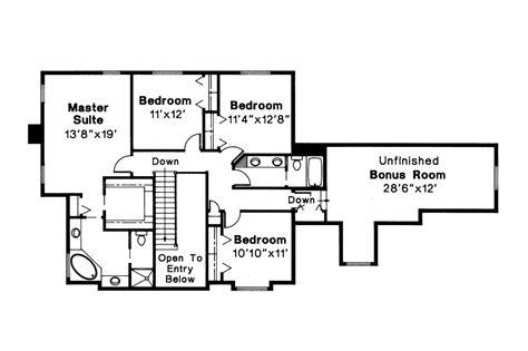 a house plan tudor house plans livingston 30 046 associated designs