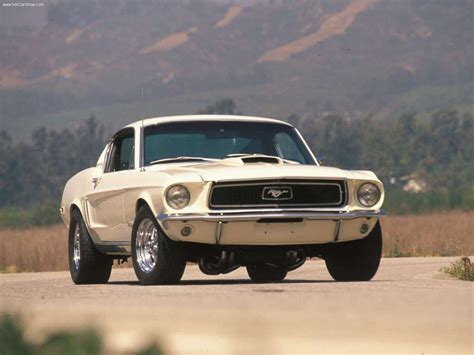 The Top Muscle Cars Of The 60s And 70s News