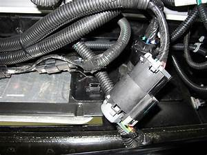2005 Chevrolet Silverado Custom Fit Vehicle Wiring