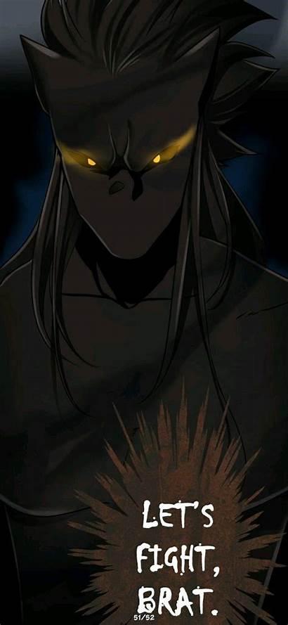 Manhwa Anime Movie Beginning End Desktop Posters