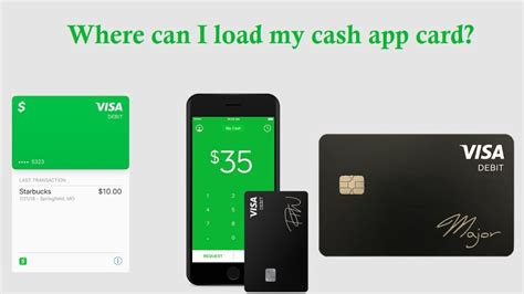 Nowadays, many stores are not loading money in cash app cards. Where can I load my cash app card?