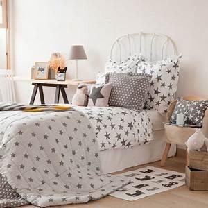 Bettwäsche Zara Home : bettw sche mit grossem stern bettw sche schlafen zara home deutschland kids room ~ Eleganceandgraceweddings.com Haus und Dekorationen