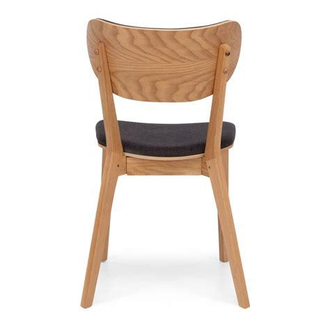 Office Chairs Zurich by Zurich Oak Dining Chair Furniture By Design Fbd