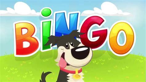 dog songs for preschoolers bingo bingo song nursery rhymes songs the 783