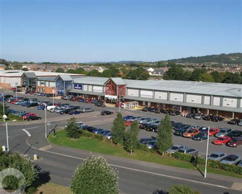 quedgeley retail park gloucester gloucestershire south