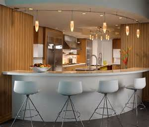 kitchen bar ideas u shaped kitchen design ideas with mini pendant lighting and bar decorations nytexas