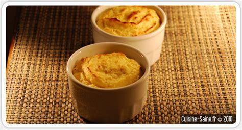 cuisine panais recette bio mousse de panais cuisine saine sans