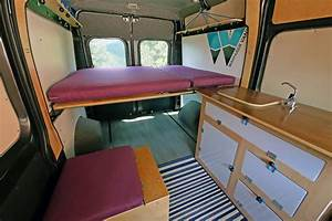 Walter Camper Van Conversion Kit For Ram Promaster 1500 Or