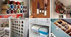 50, Incredibly, Creative, Home, Organizing, Ideas, U0026, Diy, Projects