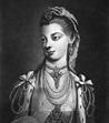 La reina Carlota, clave en la historia de Reino Unido