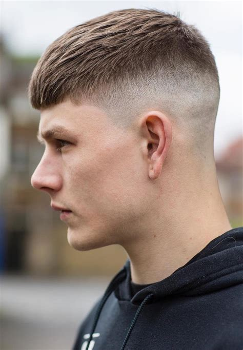 50 stylish undercut hairstyle variations to copy in 2019
