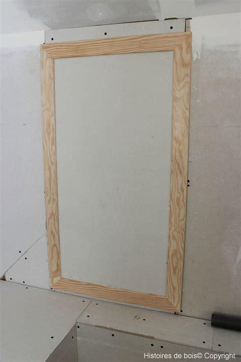 cr 233 ation d une chambre parentale 233 pisode 8 une trappe de visite histoires de bois