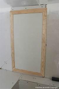 Trappe Visite Placo : cr ation d 39 une chambre parentale pisode 8 une trappe de ~ Premium-room.com Idées de Décoration