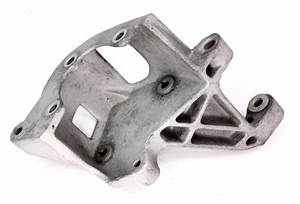 Power Steering Pump Mount Bracket - 2 0 Aba