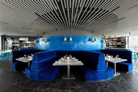 craft london restaurant  tom dixon idesignarch interior design architecture interior