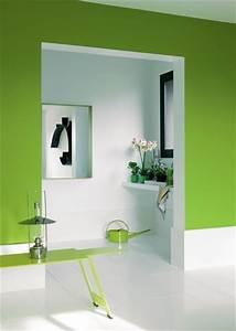 conseils deco 5 raisons de faire entrer la couleur chez With couleur peinture mur 0 faire en couleur atelier de peinture decorative