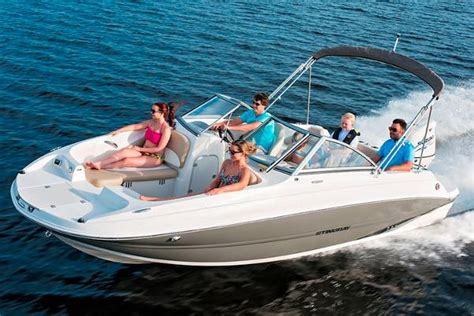Used Boat Parts In South Carolina by 2016 Stingray 201 Dc Mcbee South Carolina Boats