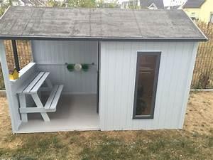 Cabane Bois Leroy Merlin : ma cabane au fond du jardin leroy merlin du jardin et merlin ~ Melissatoandfro.com Idées de Décoration