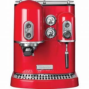 Kitchenaid Artisan Farben : artisan espressomaschine 5kes2102 offizielle website von kitchenaid ~ Eleganceandgraceweddings.com Haus und Dekorationen