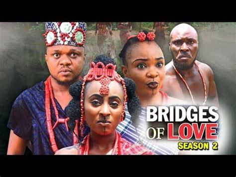 bridges  love season  ken erics