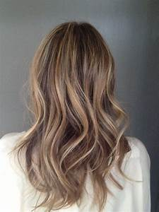 Best ideas about subtle blonde highlights on
