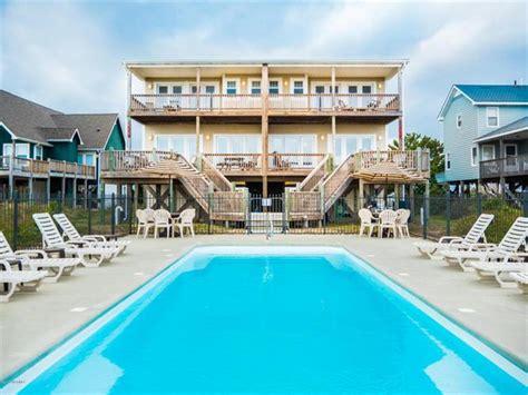 1295 Ocean Boulevard W, Holden Beach Nc 28462 For Sale