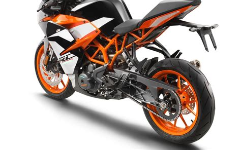 Ktm Rc 200 Image by Ktm Rc 200 Price Colours Top Speed Mileage And
