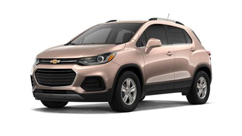 2018 Chevrolet Trax For Sale In Woodstock