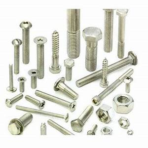 Stud Bolts, Industrial Nuts, Screws, Washers Manufacturers ...