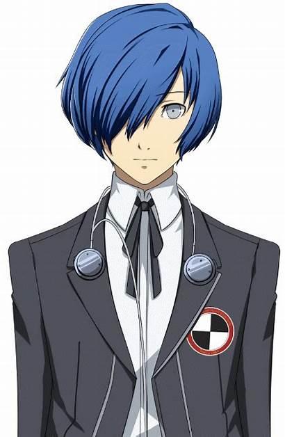 Makoto Yuki Persona Emofuri Anime Deviantart Akira