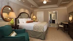 The Villas at Disney's Grand Floridian Resort & Spa ...