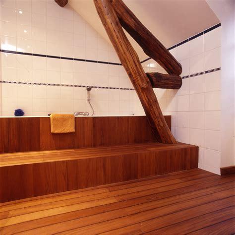mastic salle de bain parquet pont de bateau joint polyur 233 thane emois et bois