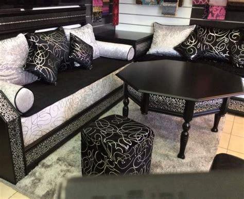 canap marocain occasion vente salon marocain marseille table de lit