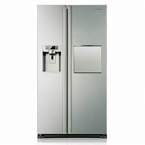 Samsung Kühlschrank Side By Side : samsung rs6178ugdsr ef k hlschrank test 2019 ~ Orissabook.com Haus und Dekorationen