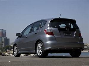 My Perfect Honda Fit Sport  3dtuning