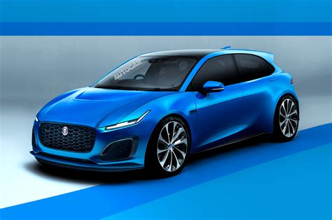 Jaguar eyes compact hatchback to succeed XE and XF   Autocar
