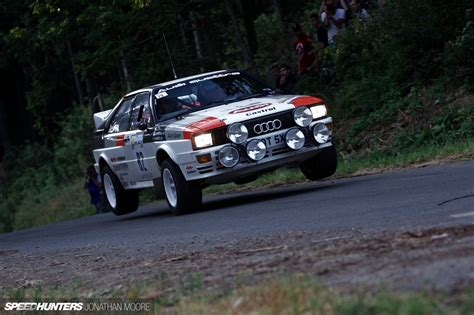 rally cars greatest fans comic audi quattro speedhunters ss production community