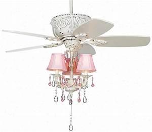 Top ceiling fan crystal chandelier light kits