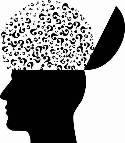 Mental Health Clipart Mind Transparent Brain Viii