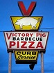Victory Pig Pizza Wyoming, PA – Only Open Wed, Fri, Sat ...