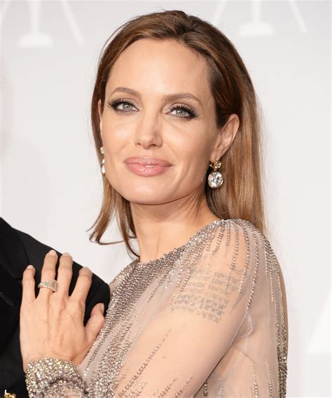 You Can (Kinda) Own Angelina Jolie's Engagement Ring ...