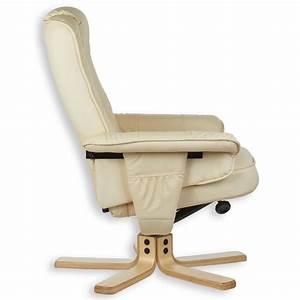 Relaxsessel Mit Hocker : relaxsessel mit hocker charly polstersessel in beige mobilia24 ~ Indierocktalk.com Haus und Dekorationen