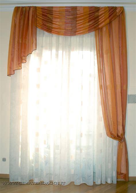 tende con mantovana mantovane per tende tende con mantovane torino cima