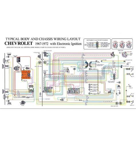 Gmc Truck Wiring Diagram Fuse